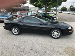 Picture of 2000 Chevrolet Camaro Z28 located in Stratford New Jersey - $9,990.00 - Q4MK