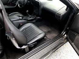 Picture of '00 Chevrolet Camaro Z28 located in Stratford New Jersey - $9,990.00 Offered by Black Tie Classics - Q4MK