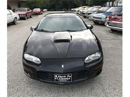 Picture of 2000 Camaro Z28 located in New Jersey Offered by Black Tie Classics - Q4MK