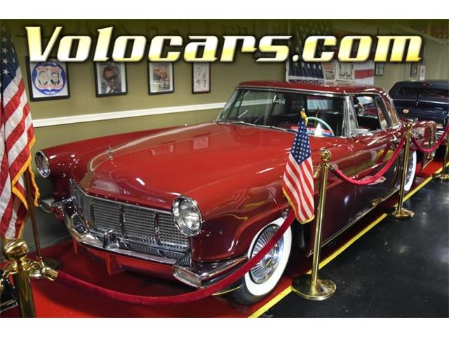 Picture of '56 Continental Mark II - $54,998.00 - Q4ML