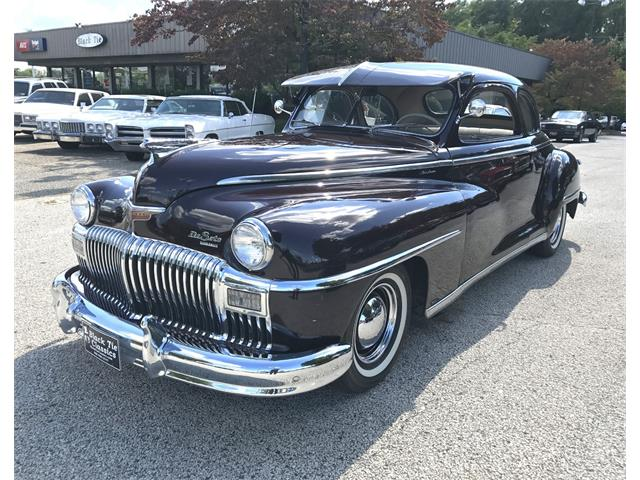 Picture of '48 Deluxe - Q4MM