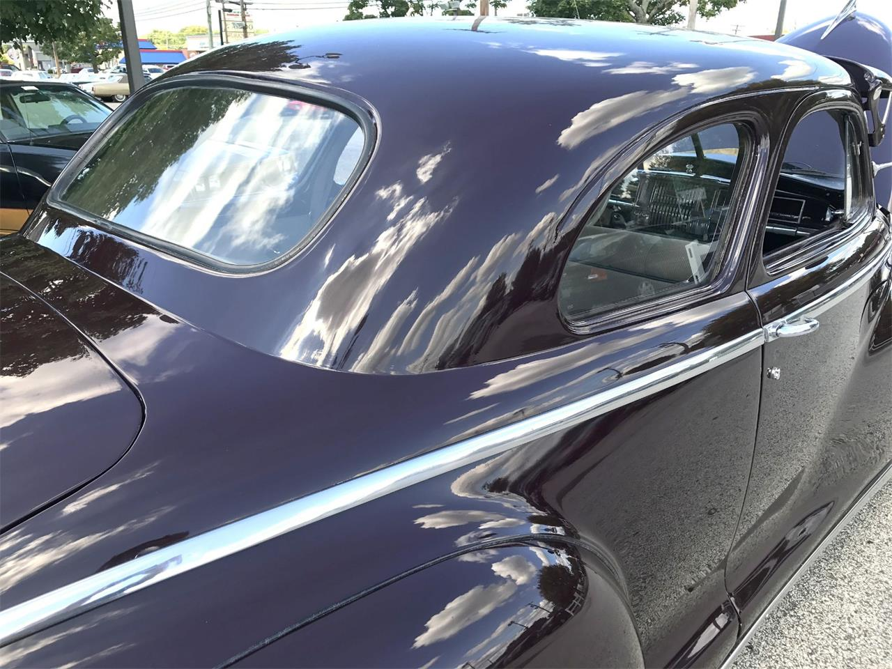 Large Picture of Classic '48 Deluxe located in New Jersey Offered by Black Tie Classics - Q4MM