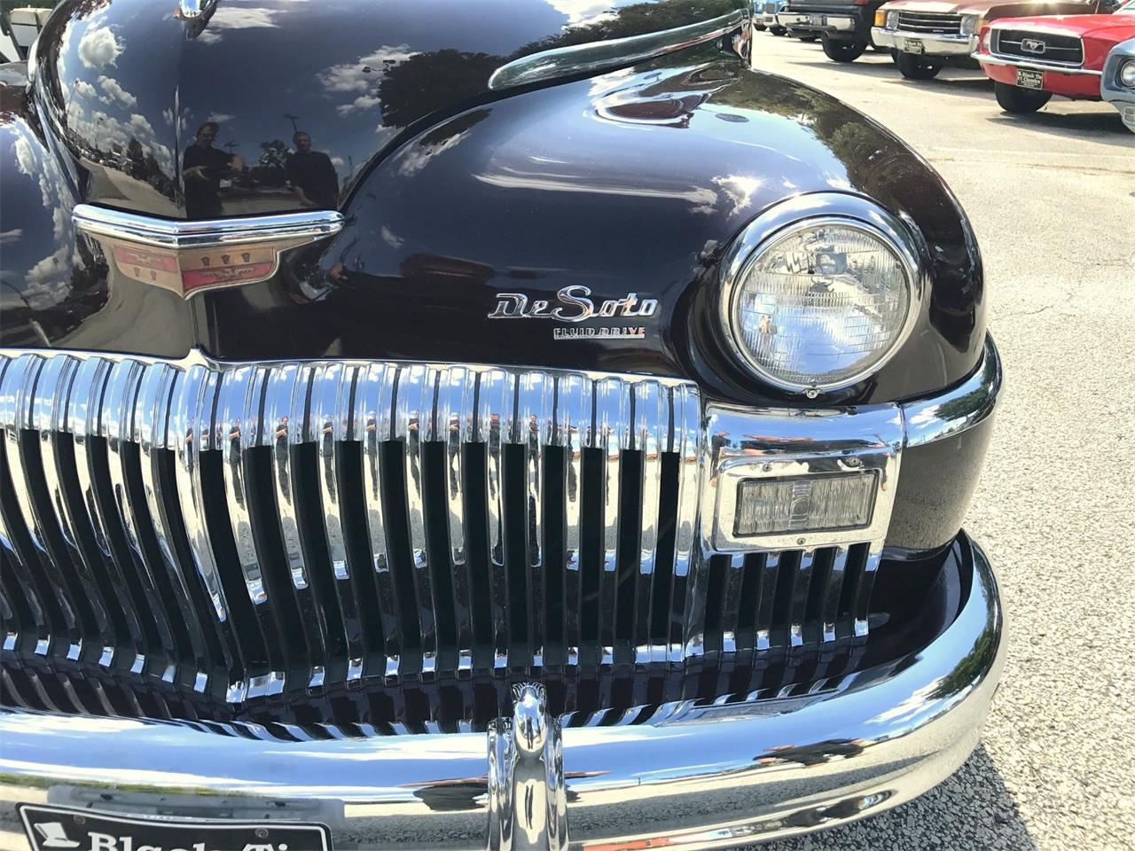 Large Picture of '48 DeSoto Deluxe located in New Jersey - $19,990.00 - Q4MM