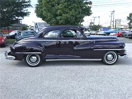 Picture of 1948 Deluxe Offered by Black Tie Classics - Q4MM