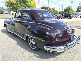 Picture of Classic 1948 DeSoto Deluxe Offered by Black Tie Classics - Q4MM