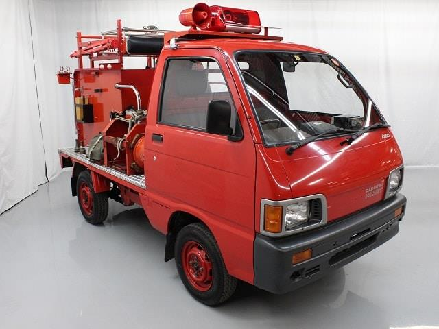 Picture of '91 Hijet - Q4MN