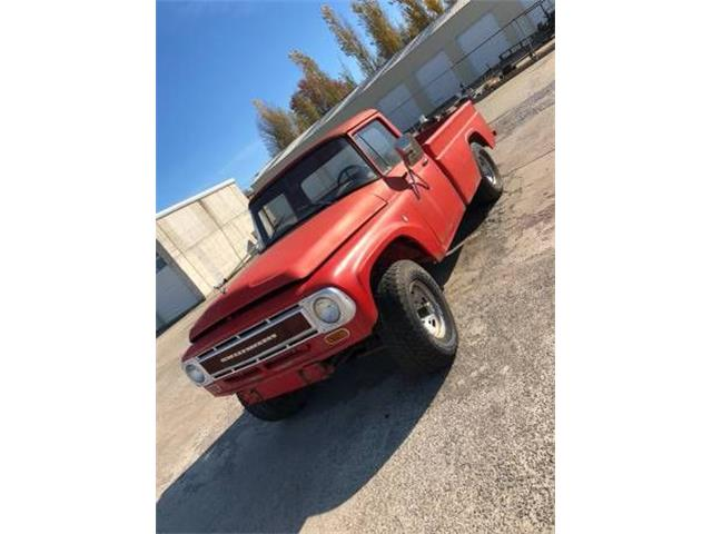 Picture of '68 International Harvester located in Michigan Offered by  - Q4MO
