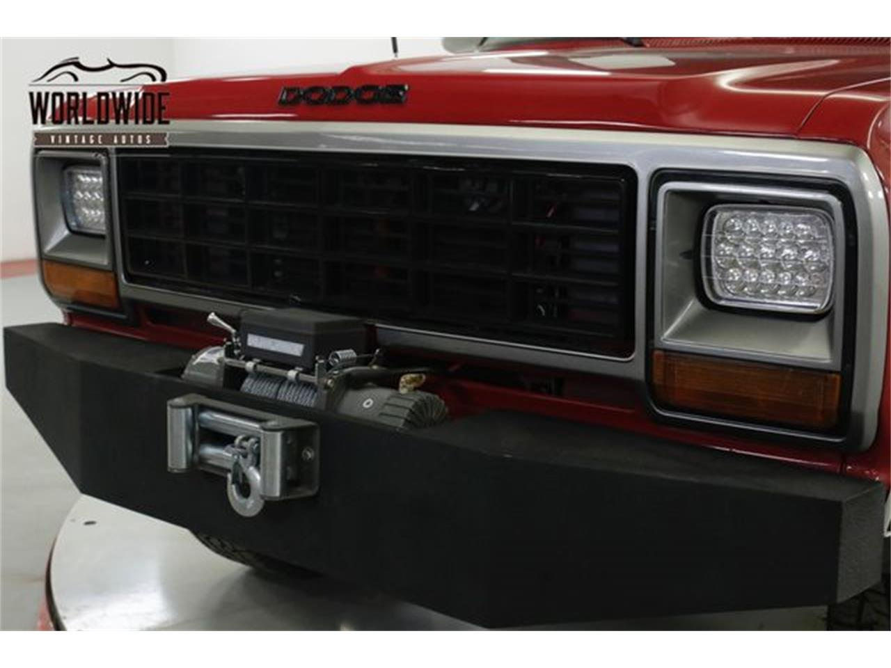 Large Picture of '85 Ramcharger - Q4MQ