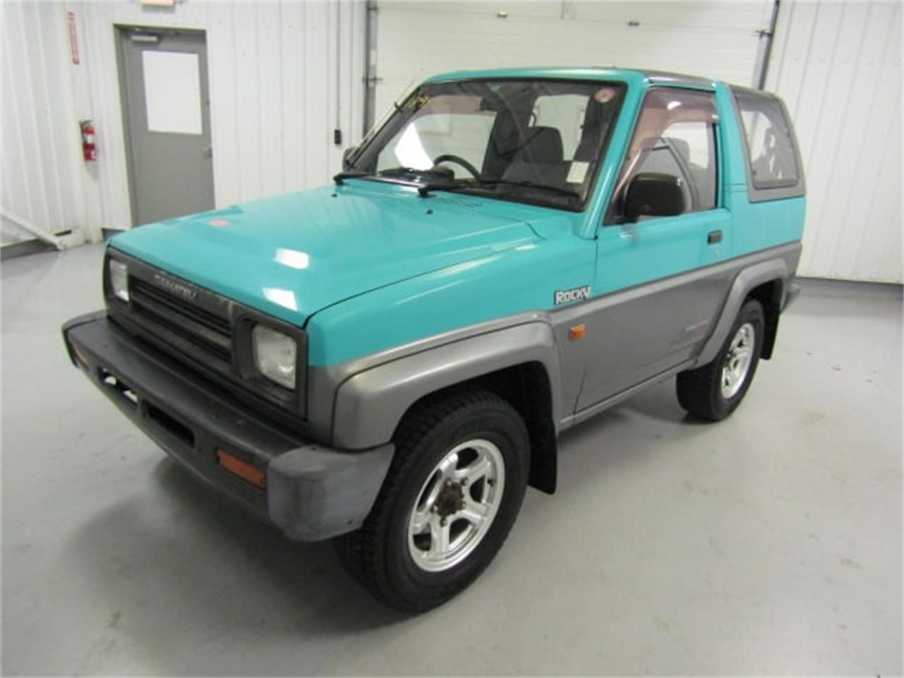 Large Picture of 1991 Rocky located in Christiansburg Virginia - $8,989.00 Offered by Duncan Imports & Classic Cars - Q4MR