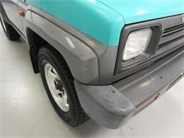 Picture of '91 Daihatsu Rocky located in Virginia - $8,989.00 - Q4MR