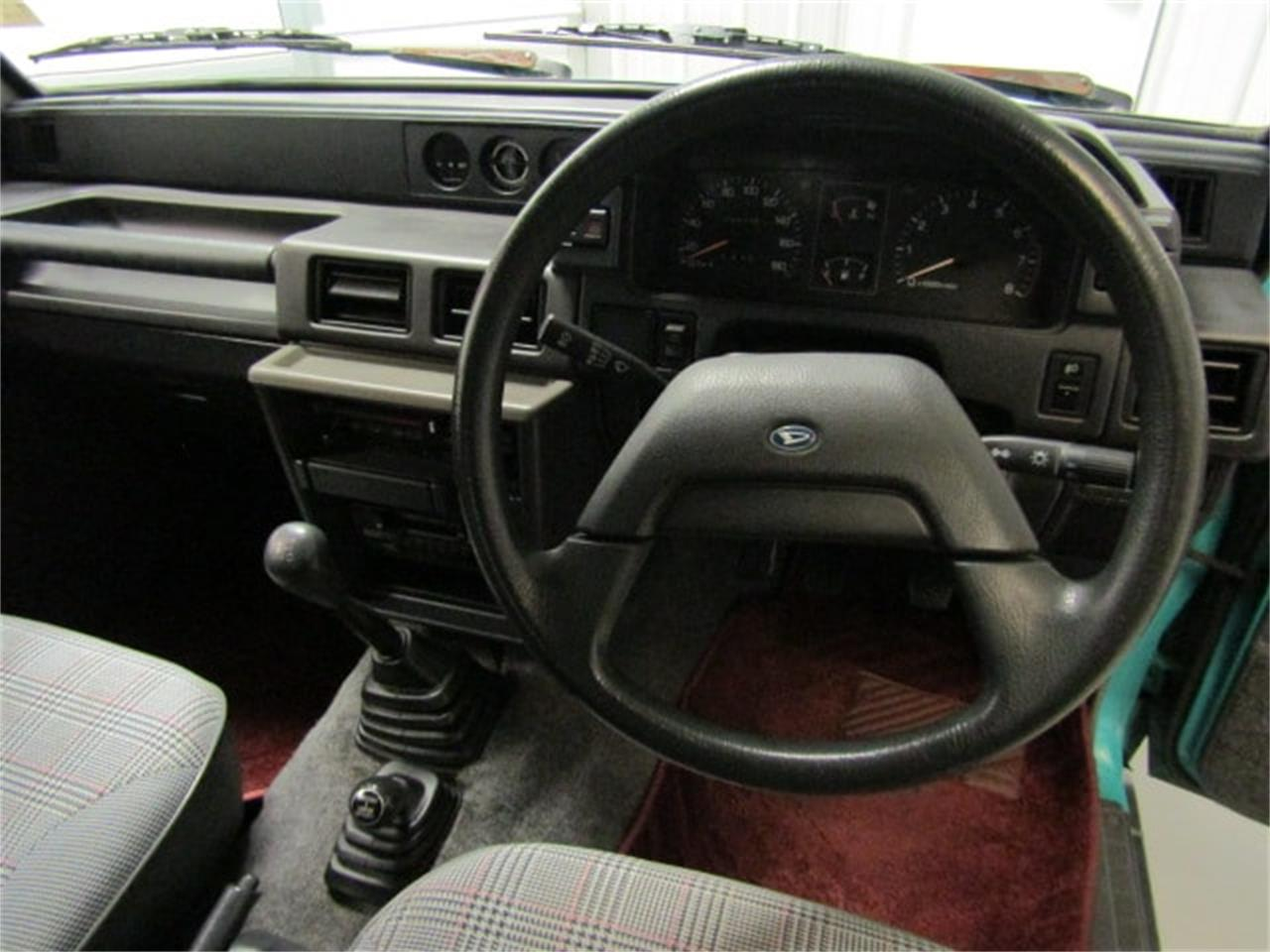 Large Picture of '91 Daihatsu Rocky located in Virginia - $8,989.00 Offered by Duncan Imports & Classic Cars - Q4MR