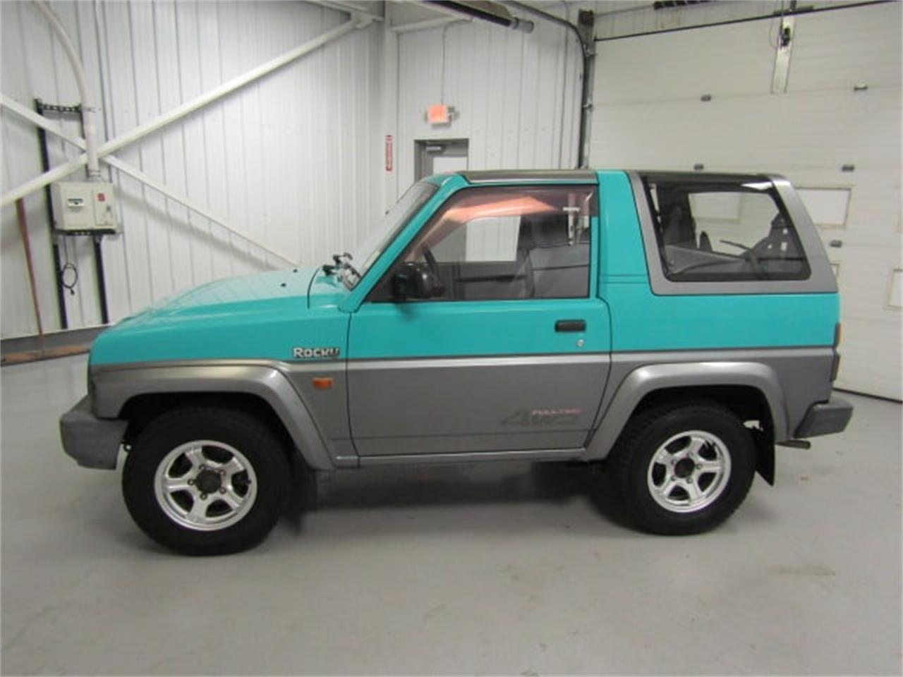 Large Picture of '91 Rocky - $8,989.00 - Q4MR