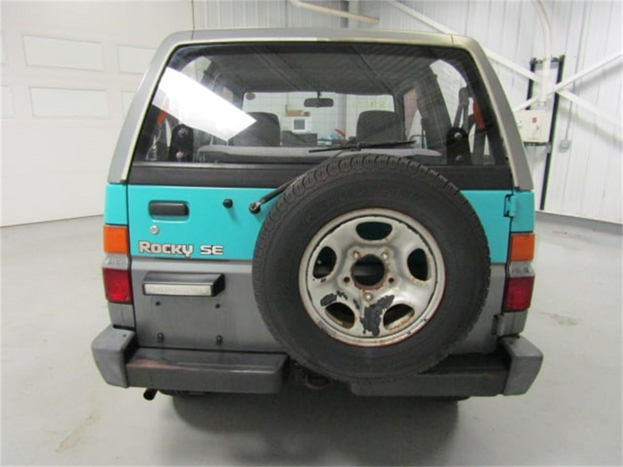 Large Picture of '91 Daihatsu Rocky located in Virginia - $8,989.00 - Q4MR