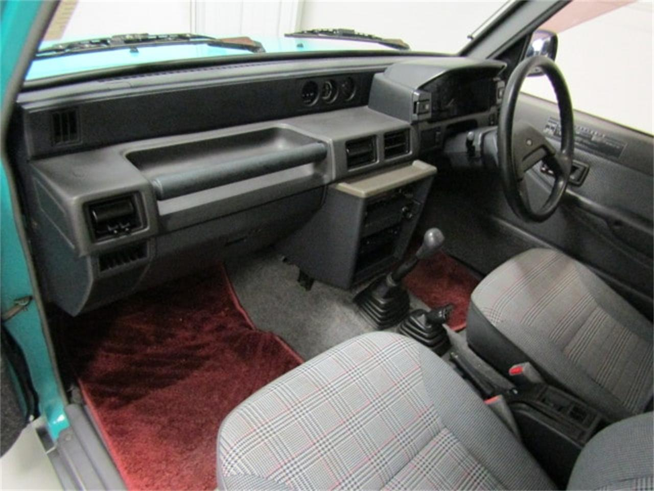 Large Picture of '91 Daihatsu Rocky located in Christiansburg Virginia Offered by Duncan Imports & Classic Cars - Q4MR