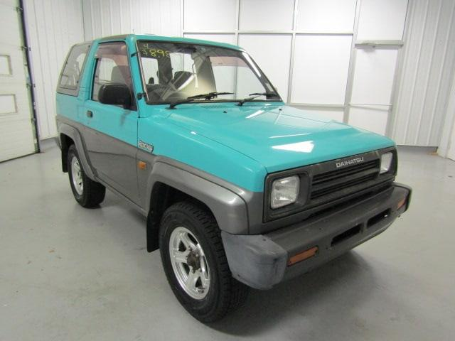 Picture of '91 Rocky - Q4MR
