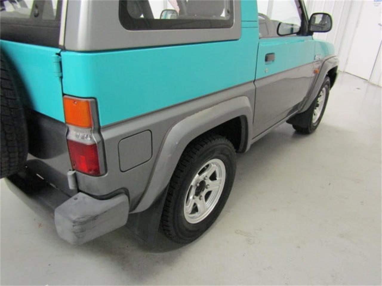 Large Picture of '91 Daihatsu Rocky - $8,989.00 Offered by Duncan Imports & Classic Cars - Q4MR