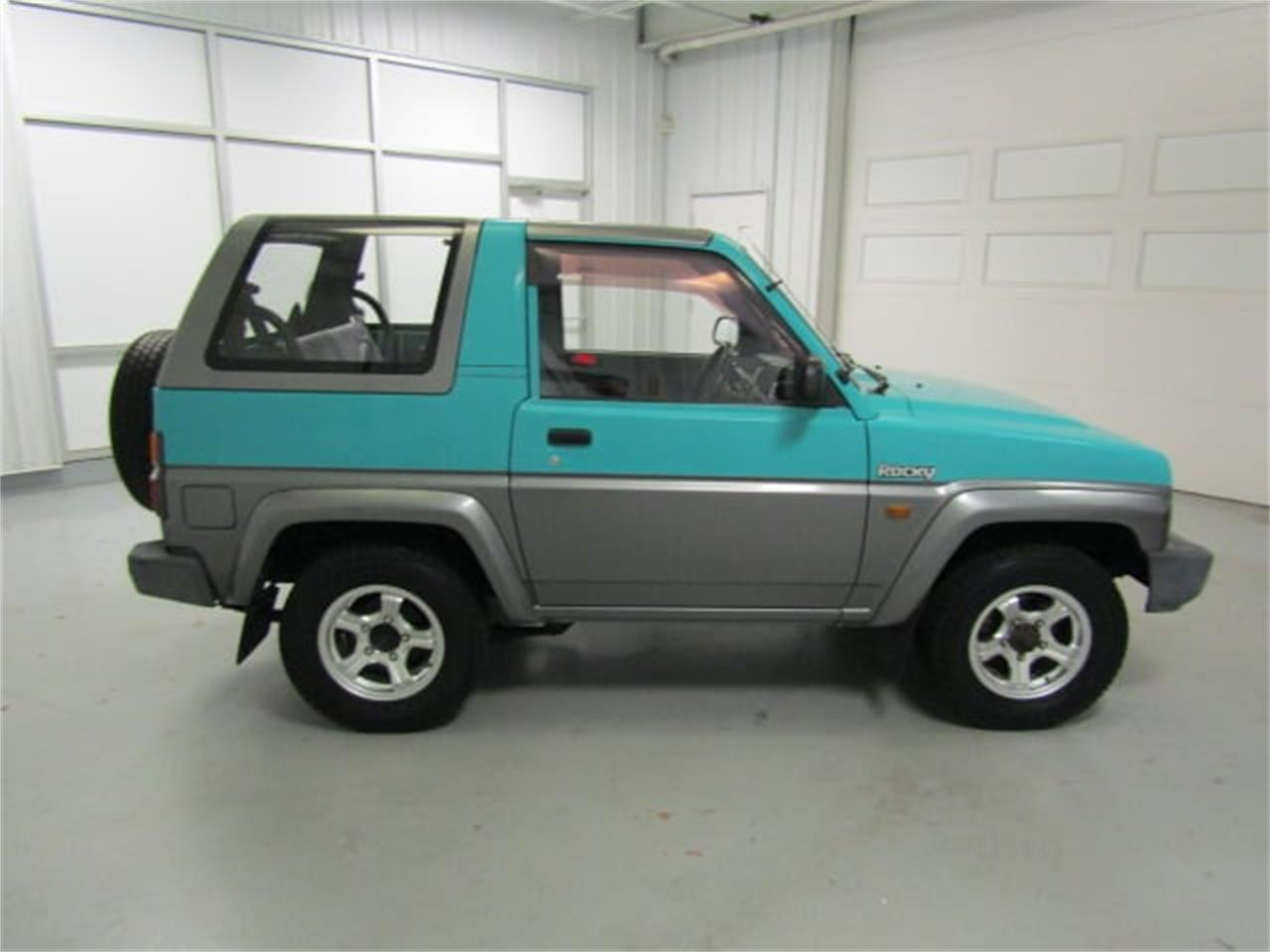 Large Picture of 1991 Rocky - $8,989.00 Offered by Duncan Imports & Classic Cars - Q4MR