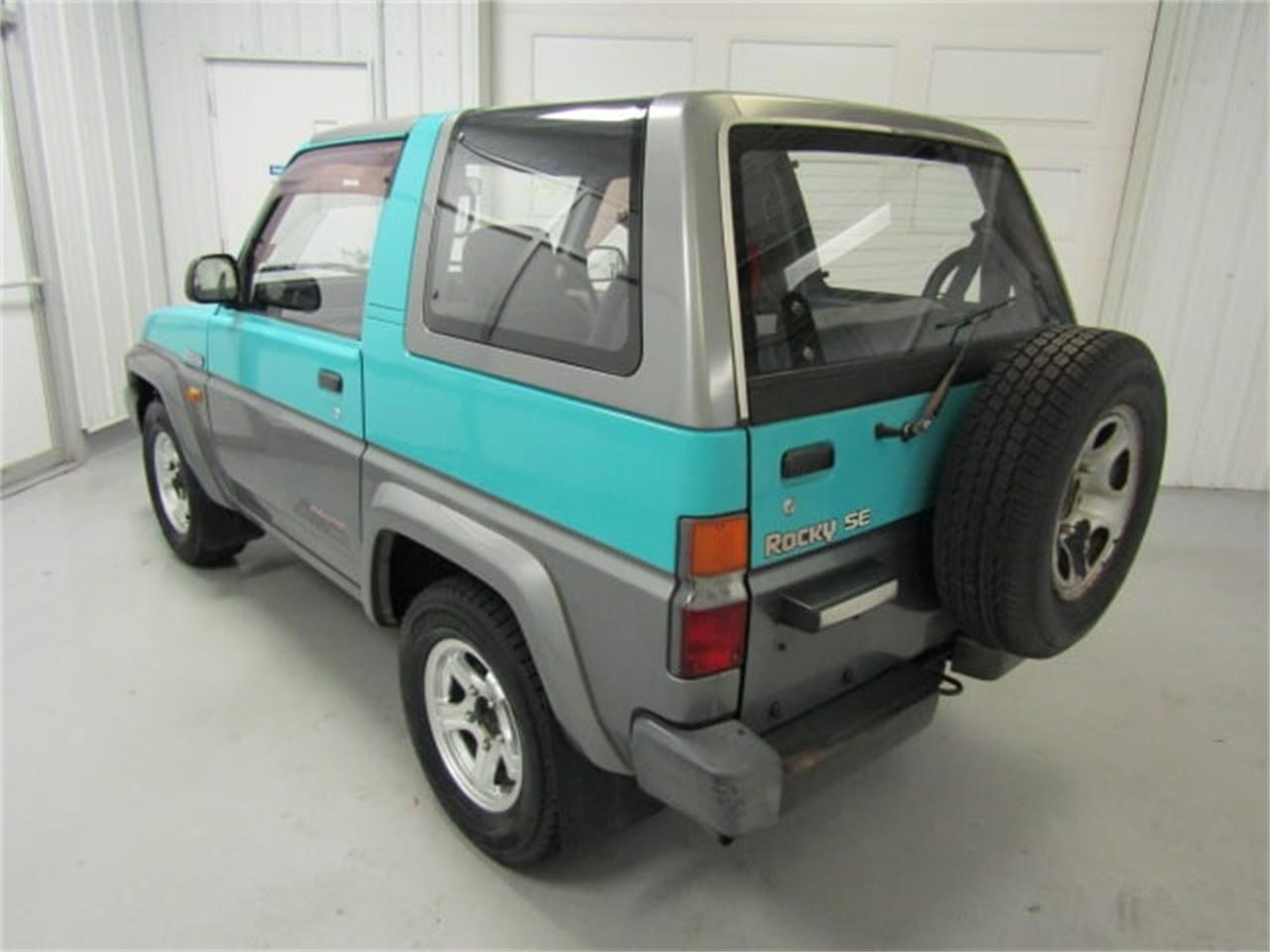Large Picture of '91 Daihatsu Rocky Offered by Duncan Imports & Classic Cars - Q4MR