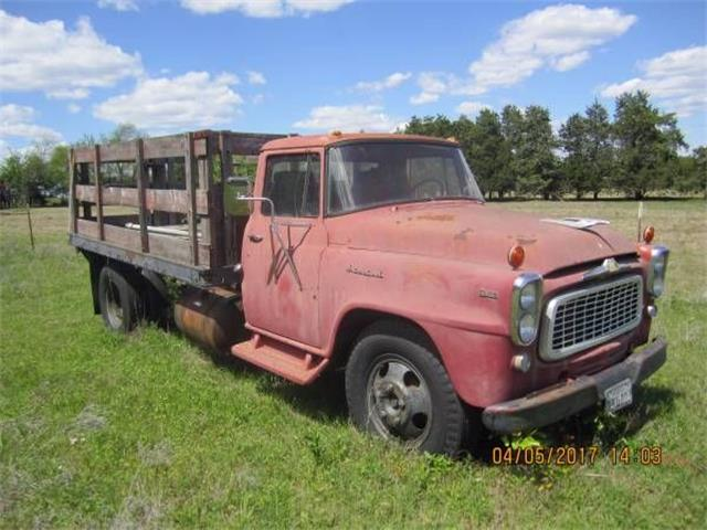 Picture of 1959 Harvester - Q4MW
