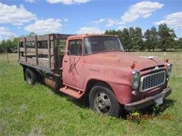 Picture of 1959 Harvester located in Cadillac Michigan - Q4MW