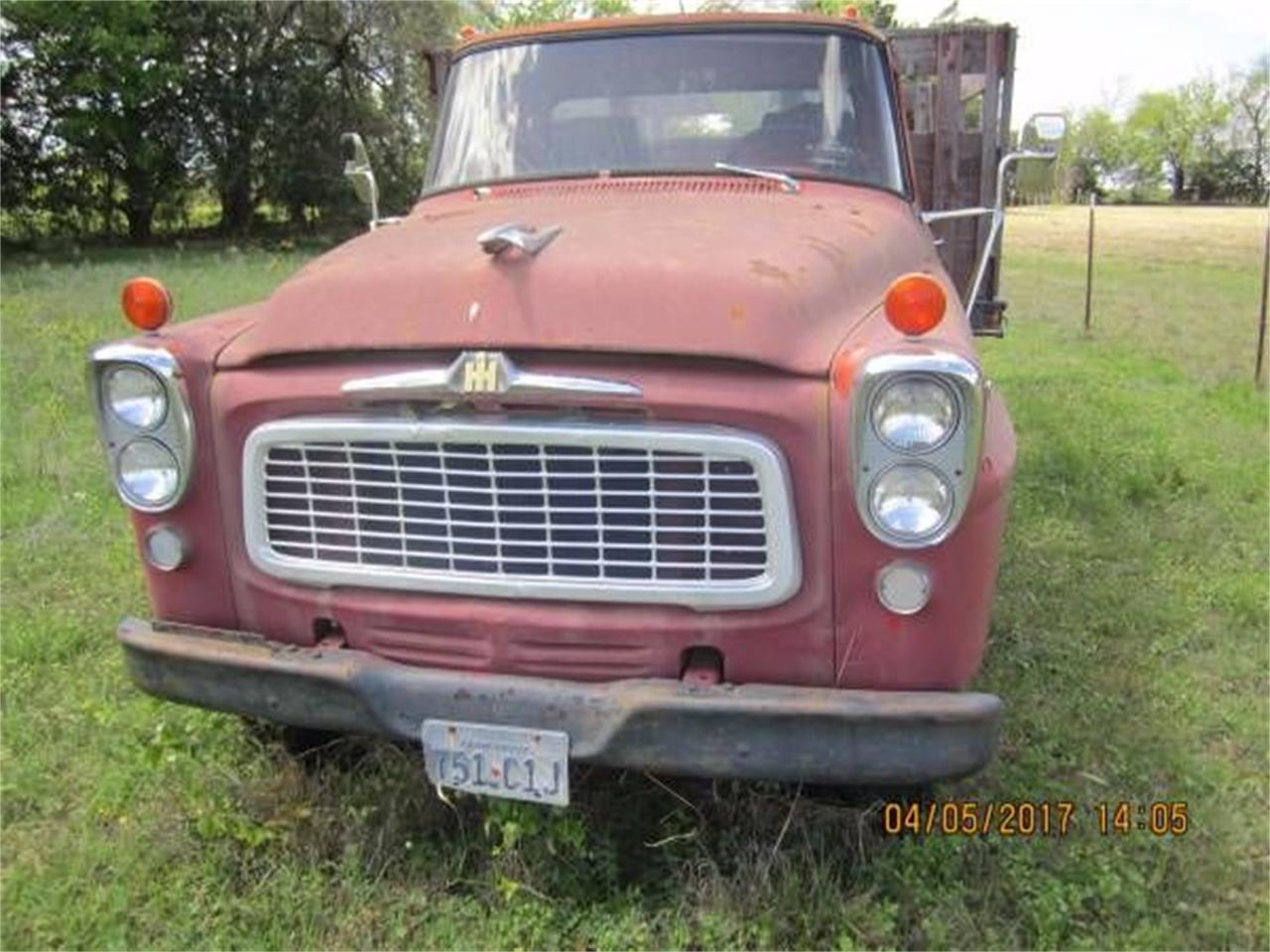Large Picture of '59 Harvester located in Michigan - $5,995.00 Offered by Classic Car Deals - Q4MW