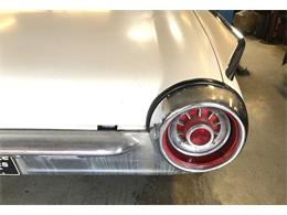 Picture of Classic '63 Thunderbird Offered by Black Tie Classics - Q4MX