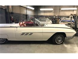 Picture of Classic 1963 Thunderbird located in New Jersey - Q4MX