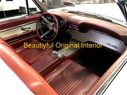 Picture of '63 Thunderbird located in Stratford New Jersey Auction Vehicle - Q4MX