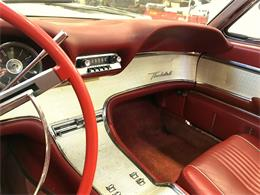 Picture of '63 Thunderbird Offered by Black Tie Classics - Q4MX