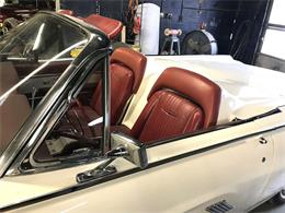 Picture of Classic 1963 Ford Thunderbird Auction Vehicle Offered by Black Tie Classics - Q4MX