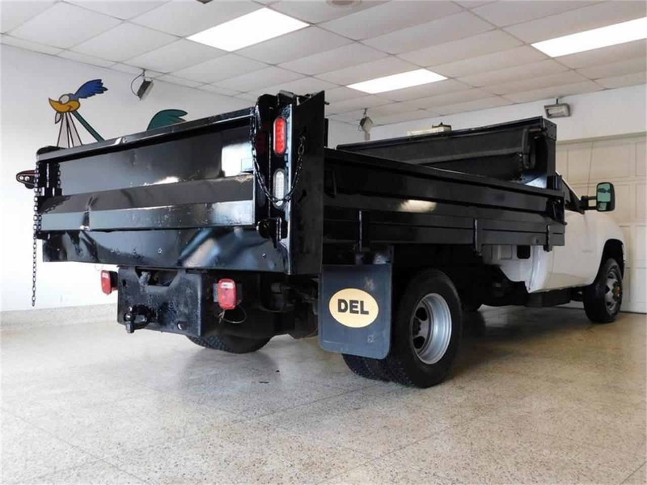 Large Picture of '12 GMC Dump Truck located in Hamburg New York - $32,875.00 - Q4MY