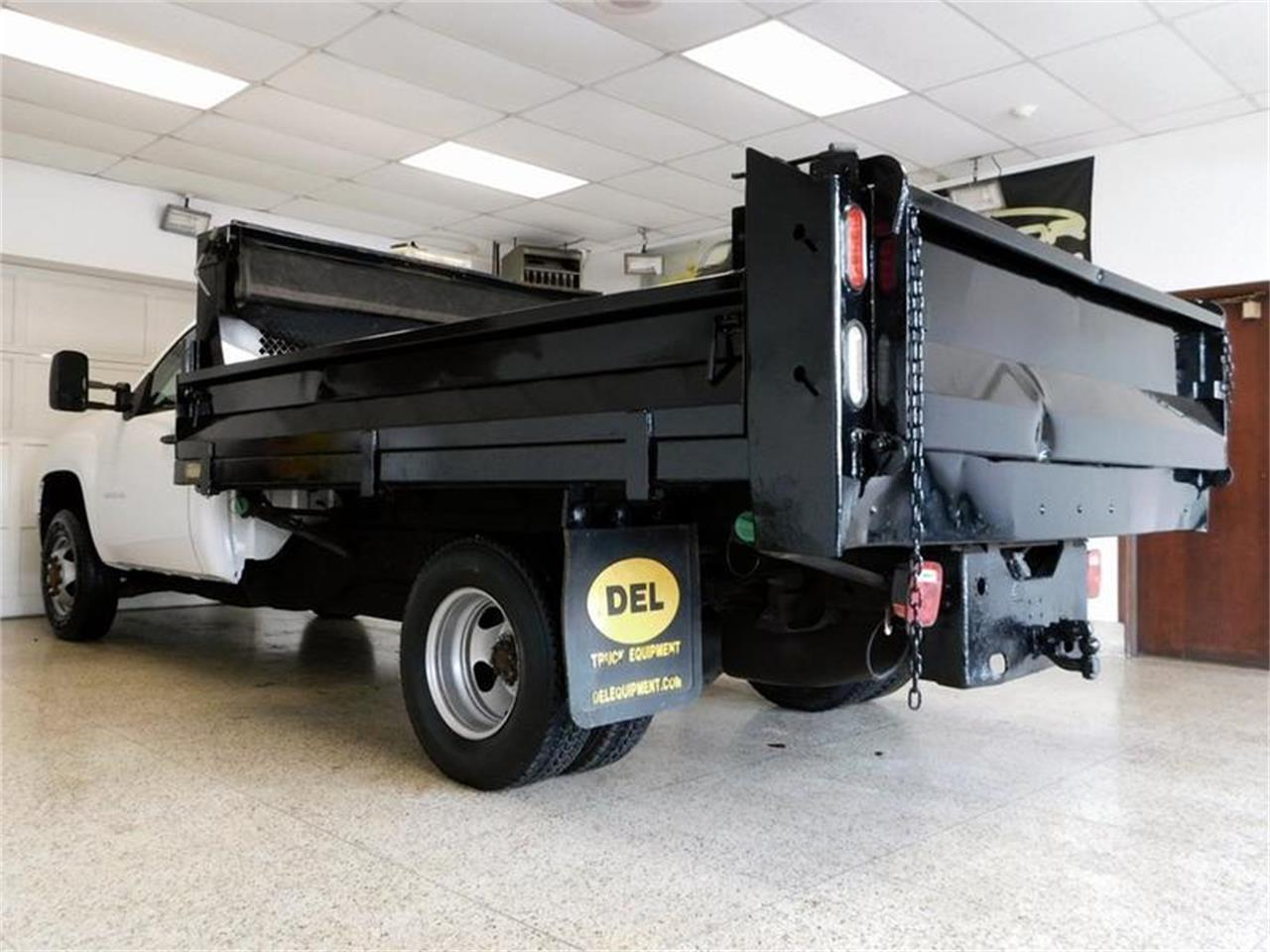 Large Picture of 2012 GMC Dump Truck Offered by Superior Auto Sales - Q4MY