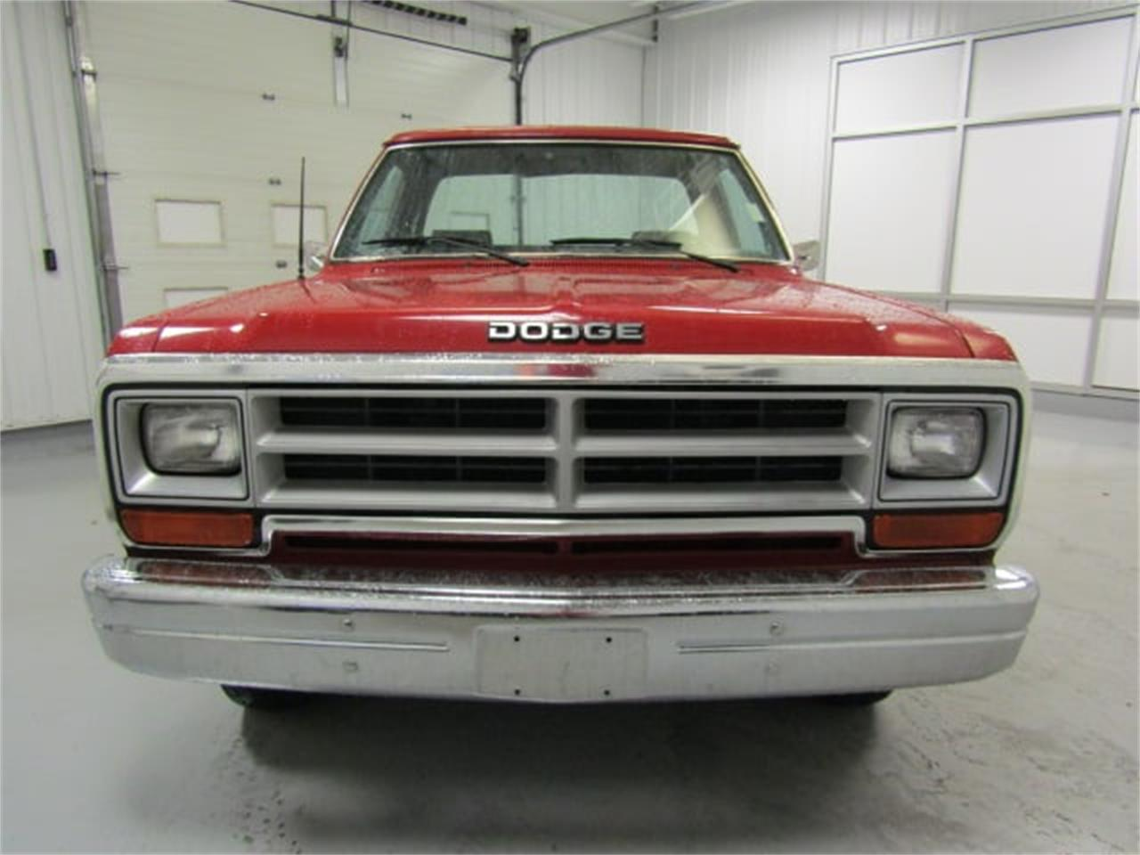 Large Picture of '90 Ram - Q4MZ