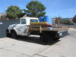 Picture of '58 Flatbed Truck - Q4N0
