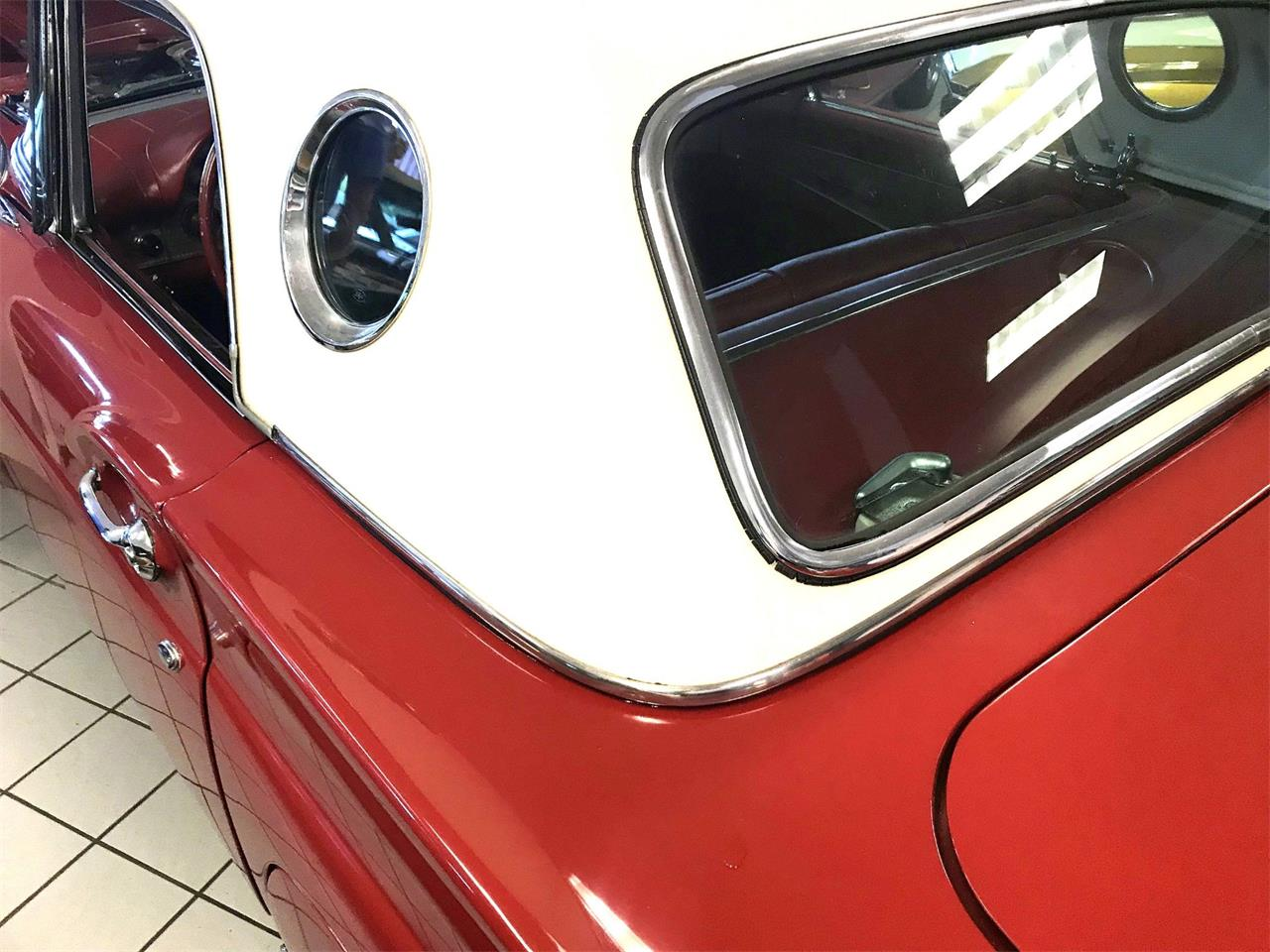 Large Picture of '57 Thunderbird - Q4N3