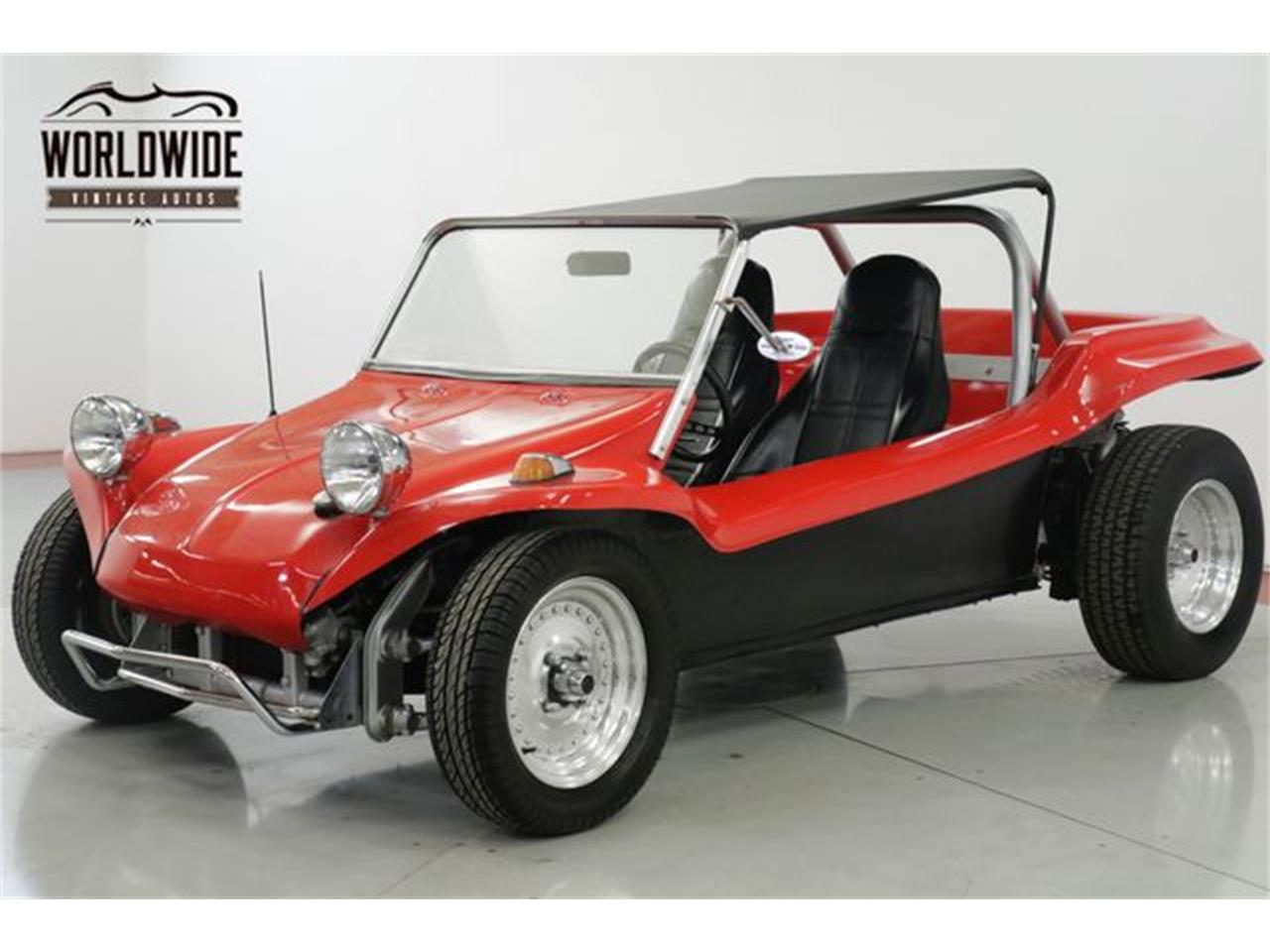 Large Picture of '73 Dune Buggy - Q4N6