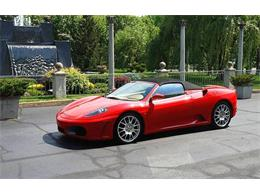 Picture of '07 Ferrari 430 Offered by Black Tie Classics - Q4N8