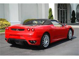 Picture of '07 Ferrari 430 located in Stratford New Jersey - $139,990.00 - Q4N8