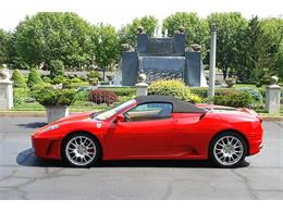 Picture of 2007 430 located in Stratford New Jersey Offered by Black Tie Classics - Q4N8