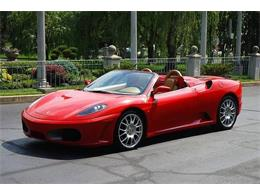 Picture of 2007 Ferrari 430 located in New Jersey Offered by Black Tie Classics - Q4N8