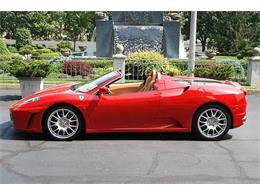 Picture of '07 Ferrari 430 - Q4N8
