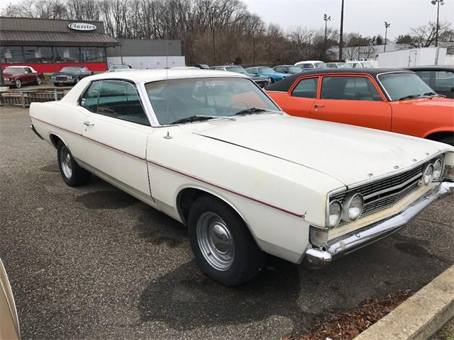 Picture of Classic 1968 Ford Fairlane - $10,990.00 Offered by  - Q4NA
