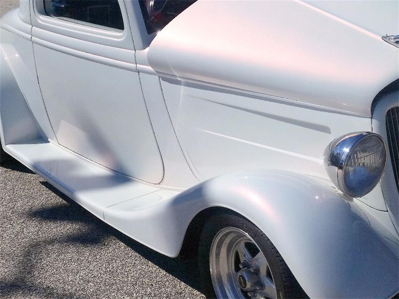 Large Picture of '34 Street Rod - Q4NE