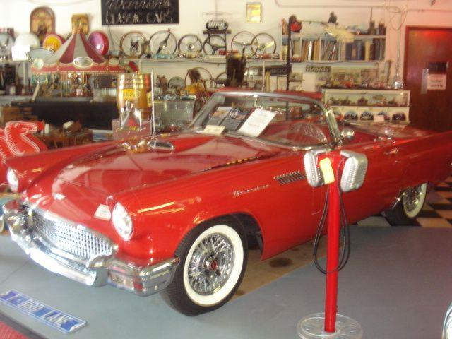 Picture of '57 Thunderbird - Q4NH
