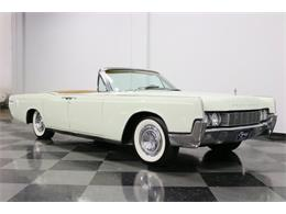 Picture of '67 Continental - PYCD