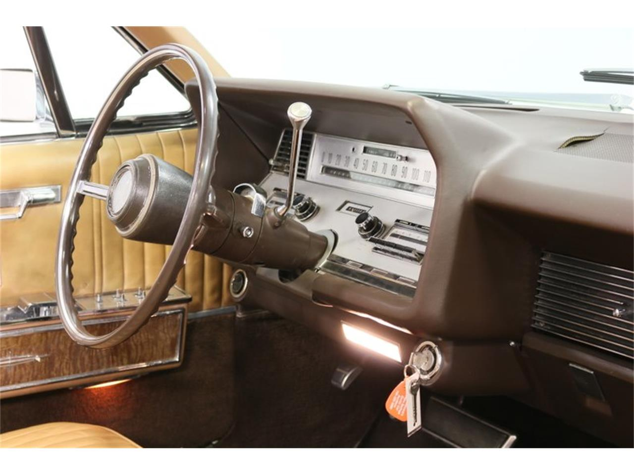 Large Picture of '67 Continental - PYCD