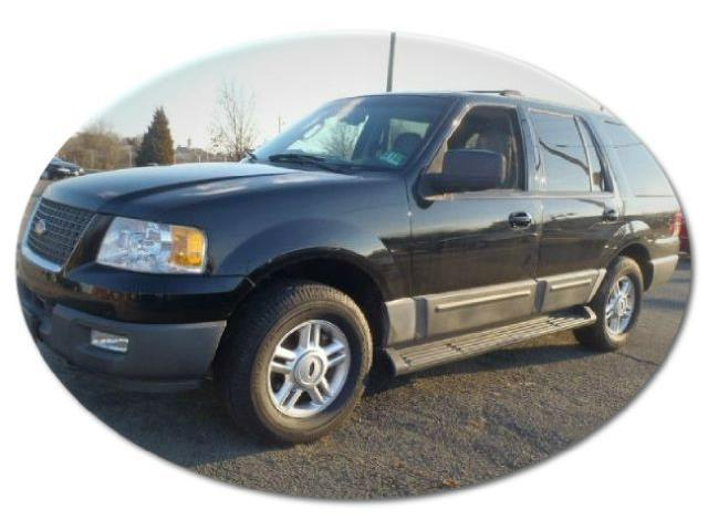 Picture of '04 Expedition - Q4NM