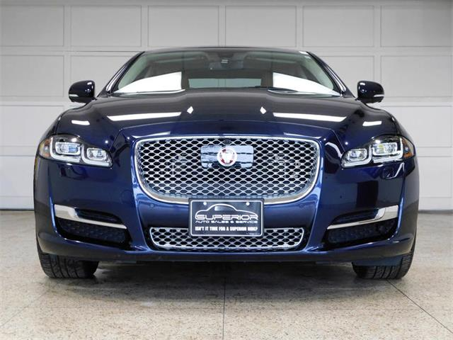 Picture of '17 XJL located in Hamburg New York - $57,918.00 Offered by  - Q4NR