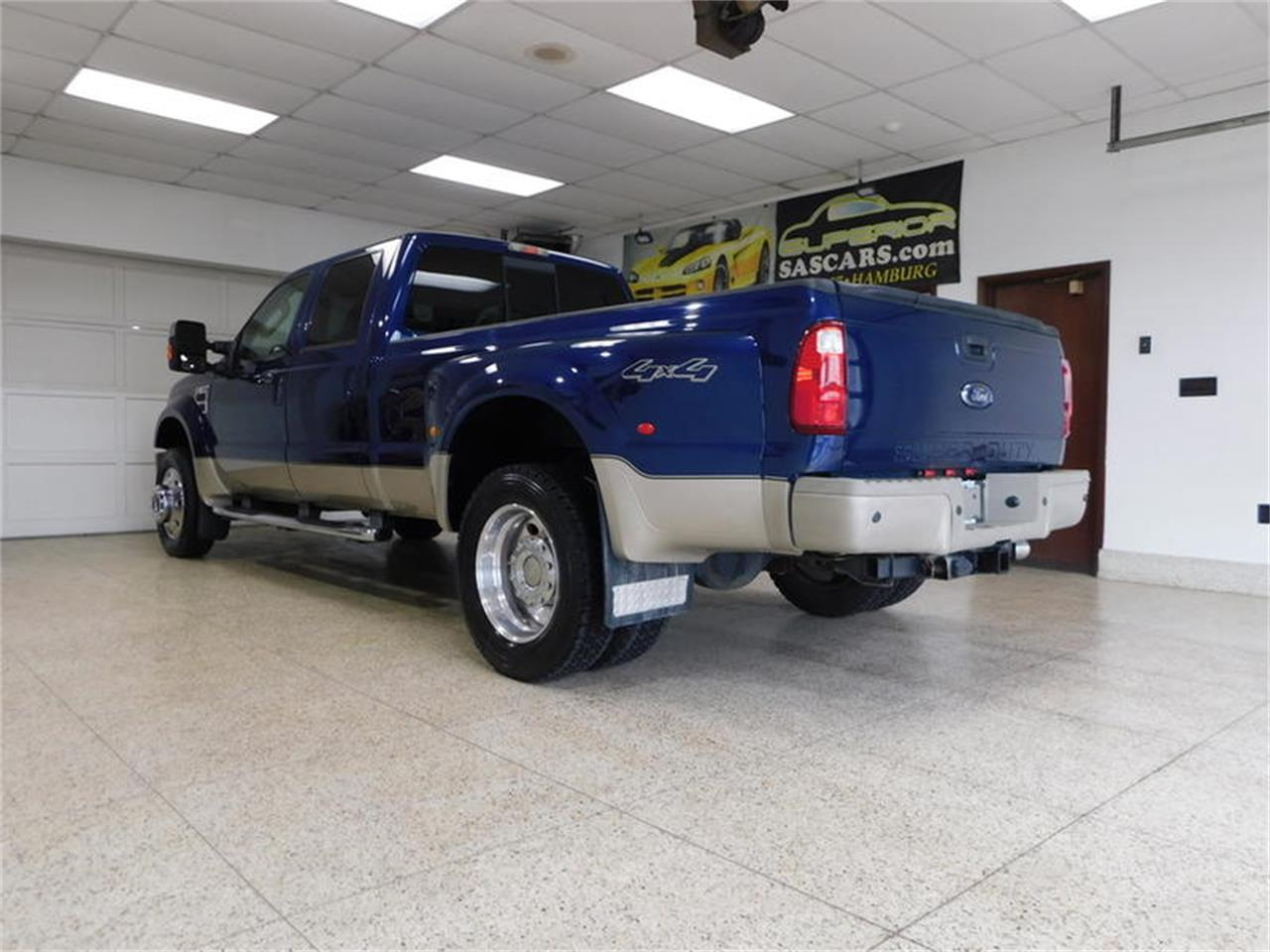 Large Picture of '08 F450 located in New York - $37,996.00 Offered by Superior Auto Sales - Q4NU