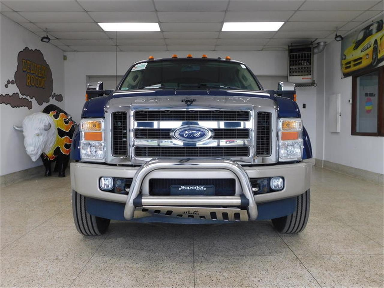 Large Picture of '08 Ford F450 Offered by Superior Auto Sales - Q4NU
